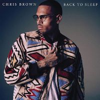 Cover Chris Brown - Back To Sleep