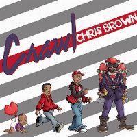Cover Chris Brown - Crawl