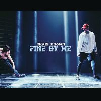Cover Chris Brown - Fine By Me