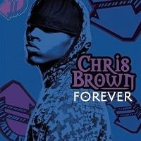 Cover Chris Brown - Forever