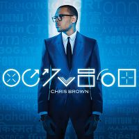Cover Chris Brown - Fortune