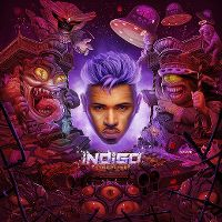 Cover Chris Brown - Indigo