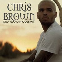 Cover Chris Brown - Only God Can Judge Me