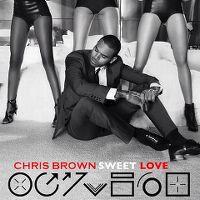 Cover Chris Brown - Sweet Love