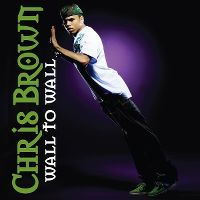 Cover Chris Brown - Wall To Wall
