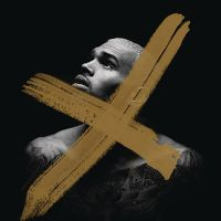 Cover Chris Brown - X