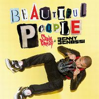 Cover Chris Brown feat. Benny Benassi - Beautiful People