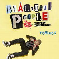Cover Chris Brown feat. Benny Benassi - Beautiful People