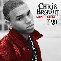 Cover Chris Brown feat. Keri Hilson - Superhuman