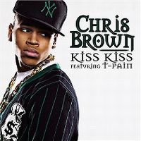 Cover Chris Brown feat. T-Pain - Kiss Kiss