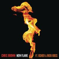 Cover Chris Brown feat. Usher & Rick Ross - New Flame