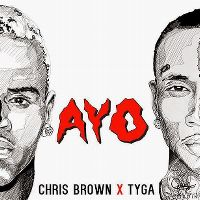 Cover Chris Brown x Tyga - Ayo