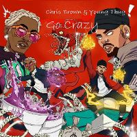 Cover Chris Brown & Young Thug - Go Crazy