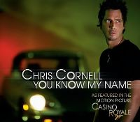 Cover Chris Cornell - You Know My Name