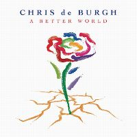 Cover Chris De Burgh - A Better World