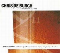 Cover Chris De Burgh - A Woman's Heart