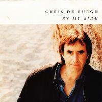 Cover Chris De Burgh - By My Side