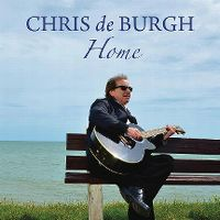 Cover Chris De Burgh - Home