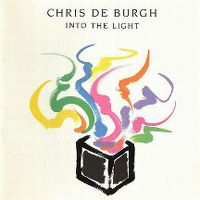 Cover Chris De Burgh - Into The Light