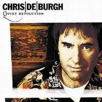 Cover Chris De Burgh - Quiet Revolution