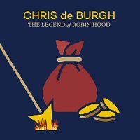 Cover Chris De Burgh - The Legend Of Robin Hood