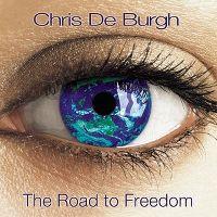 Cover Chris De Burgh - The Road To Freedom