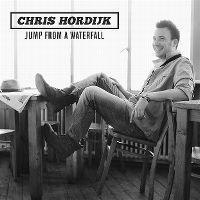 Cover Chris Hordijk - Jump From A Waterfall
