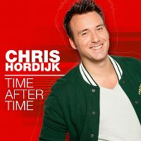 Cover Chris Hordijk - Time After Time
