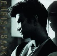 Cover Chris Isaak - Chris Isaak