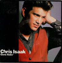 Cover Chris Isaak - Gone Ridin'