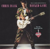 Cover Chris Isaak - Wicked Game