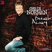 Cover Chris Norman - Break Away