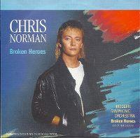 Cover Chris Norman - Broken Heroes