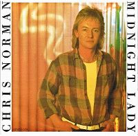 Cover Chris Norman - Midnight Lady
