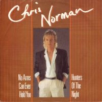 Cover Chris Norman - No Arms Can Ever Hold You