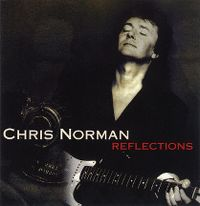 Cover Chris Norman - Reflections