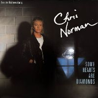 Cover Chris Norman - Some Hearts Are Diamonds