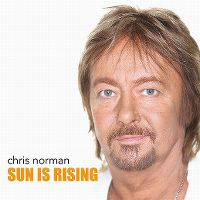 Cover Chris Norman - Sun Is Rising