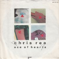 Cover Chris Rea - Ace Of Hearts