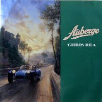 Cover Chris Rea - Auberge