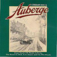 Cover Chris Rea - Auberge
