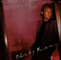 Cover Chris Rea - Chris Rea
