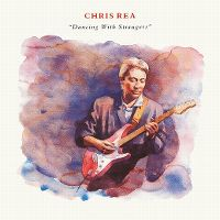 Cover Chris Rea - Dancing With Strangers