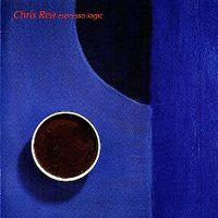 Cover Chris Rea - Espresso Logic