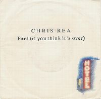 Cover Chris Rea - Fool (If You Think It's Over) ('88 Remix)