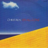 Cover Chris Rea - It's All Gone