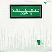 Cover Chris Rea - Josephine