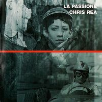 Cover Chris Rea - La passione