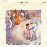 Cover Chris Rea - Let's Dance