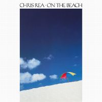 Cover Chris Rea - On The Beach